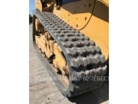 CATERPILLAR MULTI TERRAIN LOADERS 259B3 equipment  photo 10