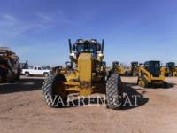 CATERPILLAR MOTOR GRADERS 140M2 ARO equipment  photo 5
