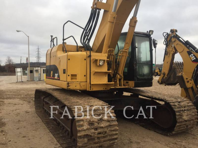 CATERPILLAR TRACK EXCAVATORS 325CCR equipment  photo 2