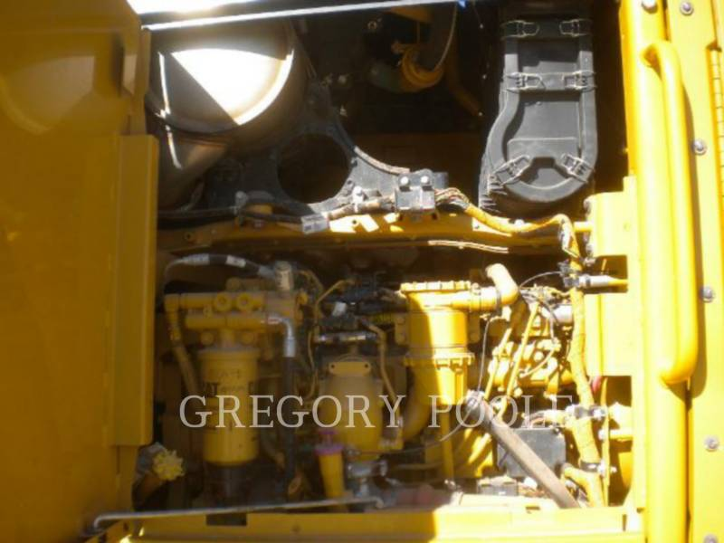 CATERPILLAR MOTORGRADER 12M2 equipment  photo 16