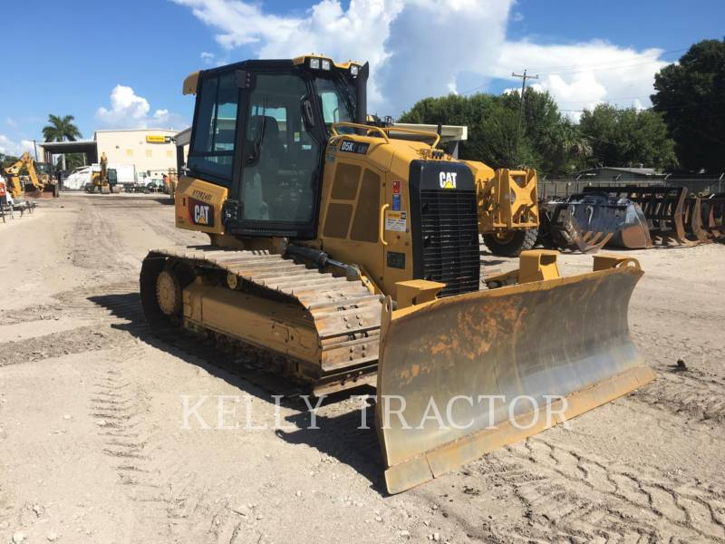 CATERPILLAR CIĄGNIKI GĄSIENICOWE D5K2LGP equipment  photo 7