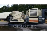 METSO BETONBEISSER LT1213 equipment  photo 1