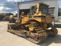 CATERPILLAR CIĄGNIKI GĄSIENICOWE D 6 R LGP equipment  photo 3