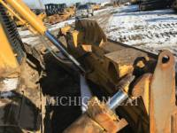 CATERPILLAR TRACK TYPE TRACTORS D6R equipment  photo 8