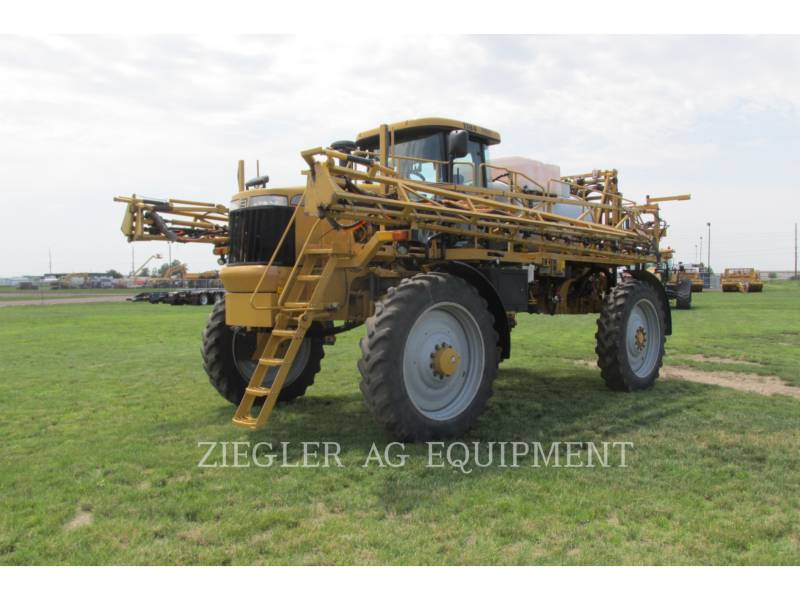 AG-CHEM SPRAYER 1184 equipment  photo 1