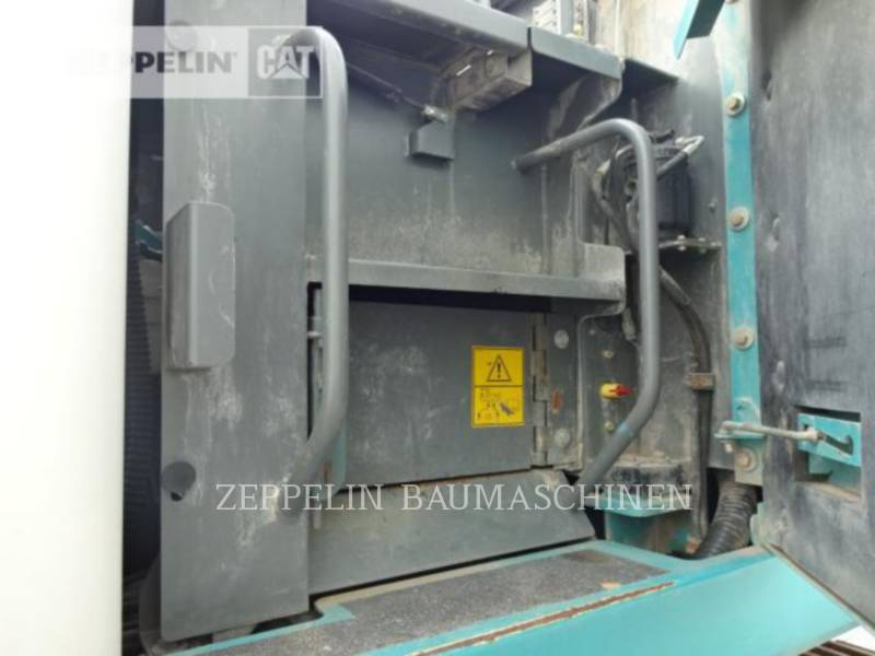 LIEBHERR EXCAVADORAS DE CADENAS R944C LITR equipment  photo 13