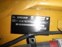 CATERPILLAR MULTI TERRAIN LOADERS 299 D 2 XHP equipment  photo 14