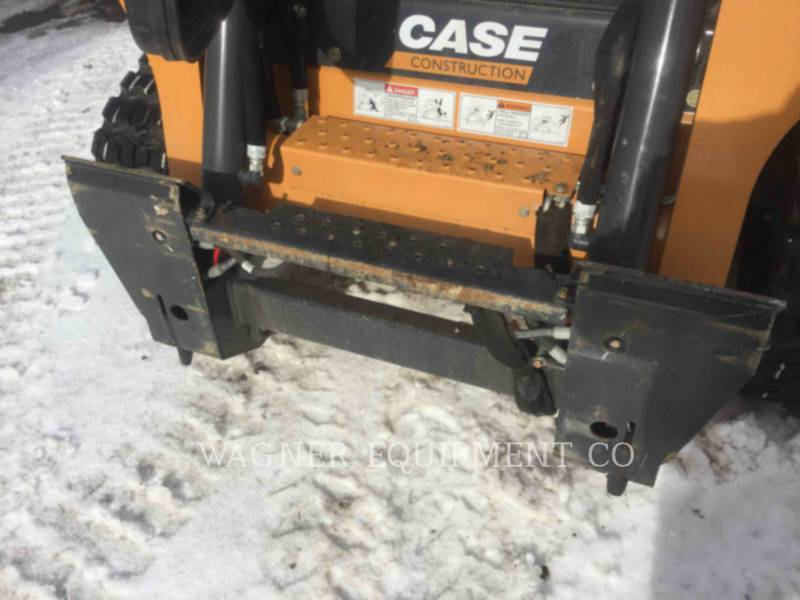 CASE CHARGEURS COMPACTS RIGIDES TR310 equipment  photo 6