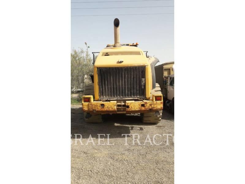 CAT TRADE-IN WHEEL LOADERS/INTEGRATED TOOLCARRIERS 980H equipment  photo 5