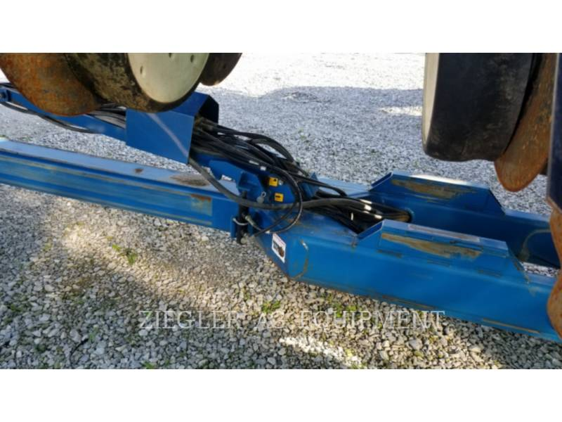 KINZE Pflanzmaschinen 3650 equipment  photo 10