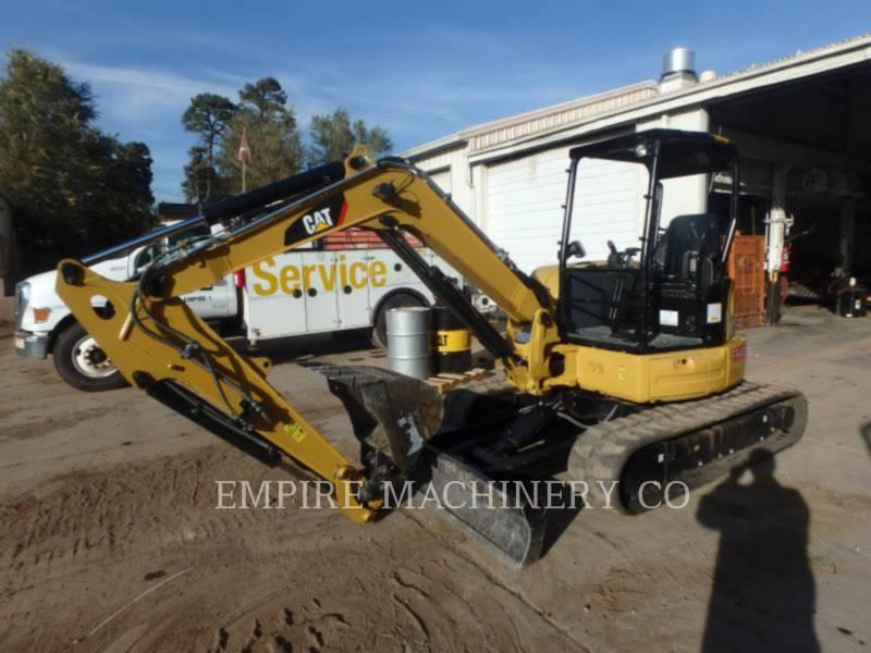 CATERPILLAR TRACK EXCAVATORS 305E2 ORPA equipment  photo 4