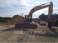 CATERPILLAR TRACK EXCAVATORS 336E L equipment  photo 8