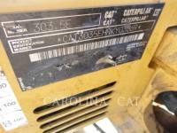 CATERPILLAR TRACK EXCAVATORS 303.5ECRCB equipment  photo 7