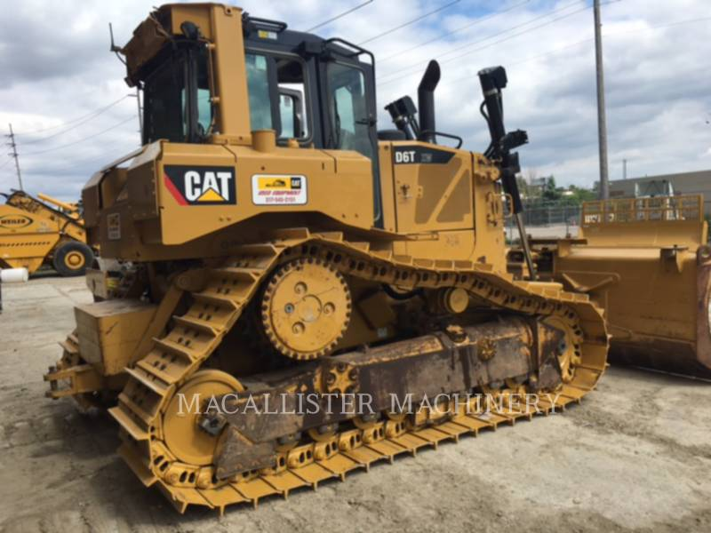 CATERPILLAR CIĄGNIKI GĄSIENICOWE D6TXWPAT equipment  photo 5