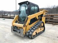 CATERPILLAR CHARGEURS COMPACTS RIGIDES 239DSTD1CA equipment  photo 2