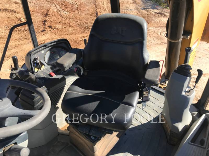 CATERPILLAR BACKHOE LOADERS 420F equipment  photo 23