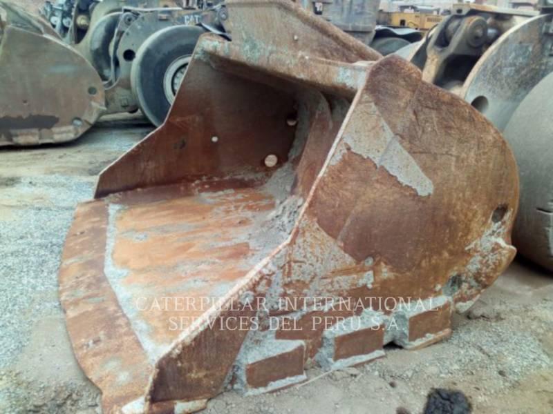 CATERPILLAR UNDERGROUND MINING LOADER R1300G equipment  photo 2