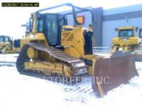 CATERPILLAR KETTENDOZER D6N LGP equipment  photo 1