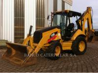 CATERPILLAR バックホーローダ 416EST equipment  photo 4