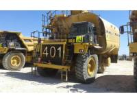 CATERPILLAR CAMIONES DE OBRAS PARA MINERÍA 777DLRC equipment  photo 5