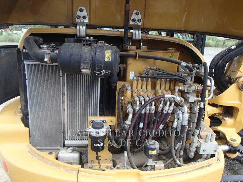 CATERPILLAR EXCAVADORAS DE CADENAS 305E2CR equipment  photo 11