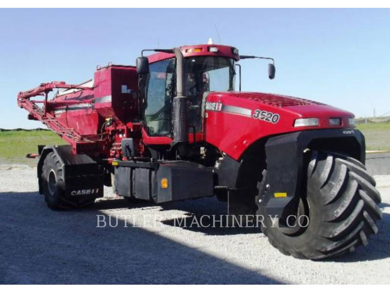 CASE/INTERNATIONAL HARVESTER SPRAYER 3520 equipment  photo 7