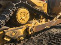 CATERPILLAR TRACK TYPE TRACTORS D9T equipment  photo 6