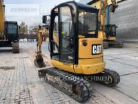 CATERPILLAR トラック油圧ショベル 302.7DCR equipment  photo 5