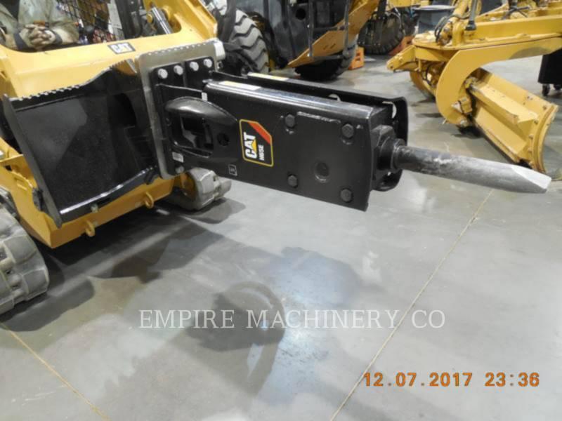 CATERPILLAR WT - ハンマー H65E SSL equipment  photo 4