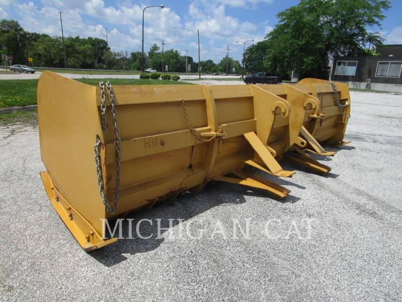 CATERPILLAR WHEEL LOADERS/INTEGRATED TOOLCARRIERS 950G equipment  photo 24