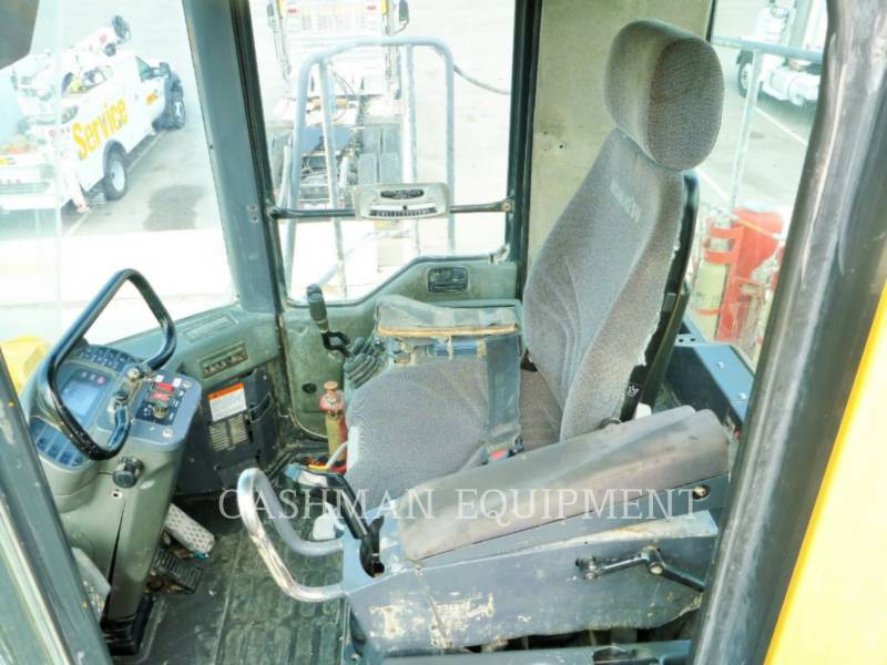 KOMATSU RADLADER/INDUSTRIE-RADLADER WA700-3 equipment  photo 7