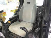 CATERPILLAR KETTEN-HYDRAULIKBAGGER 308DCR equipment  photo 20