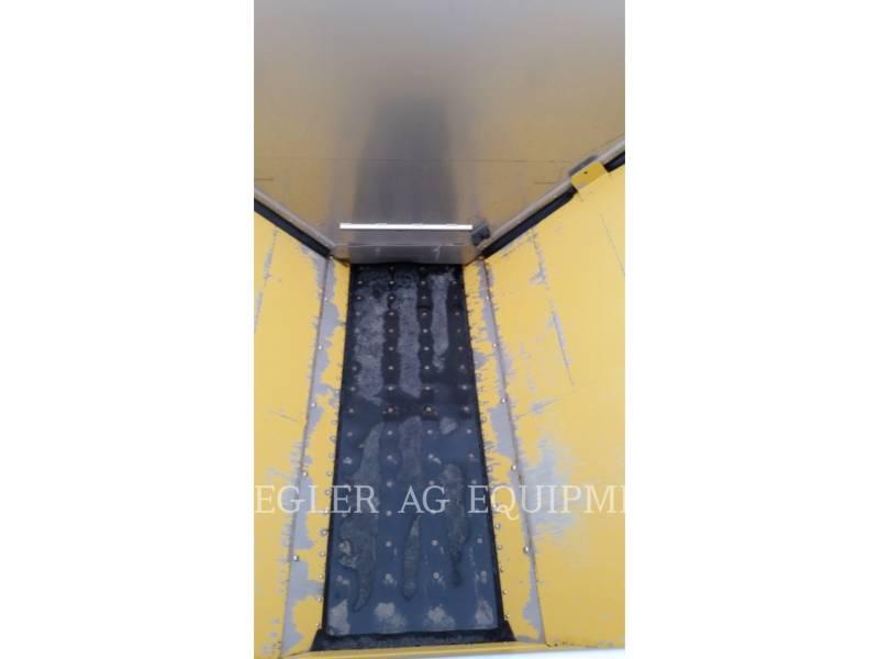 AG-CHEM フロータ TG8400 equipment  photo 9