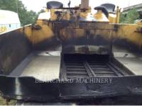CATERPILLAR ASPHALT PAVERS AP1055D equipment  photo 8