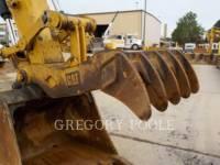 CATERPILLAR TRACK EXCAVATORS 320E L equipment  photo 19
