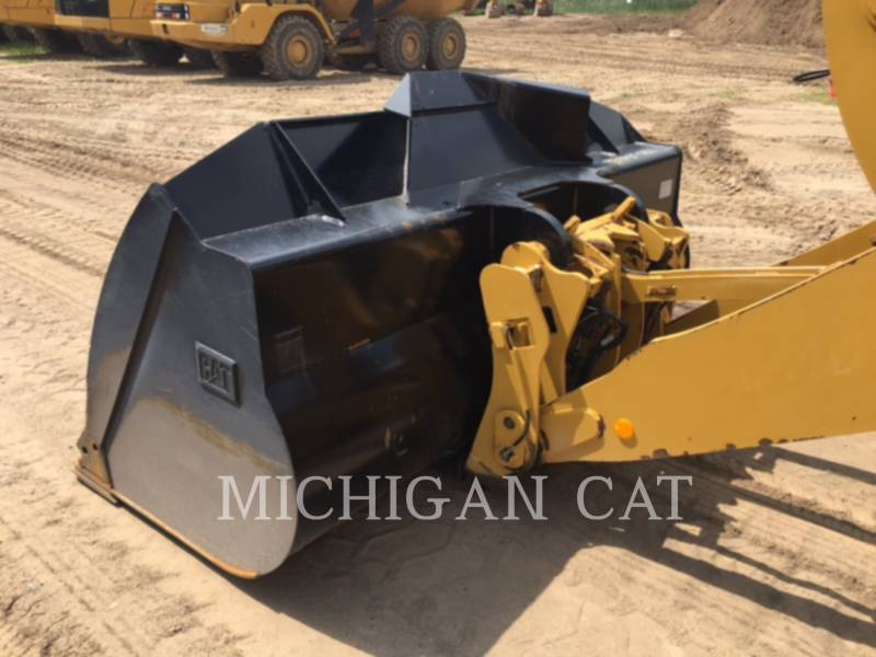 CATERPILLAR WHEEL LOADERS/INTEGRATED TOOLCARRIERS 938K H3LSRQ equipment  photo 16