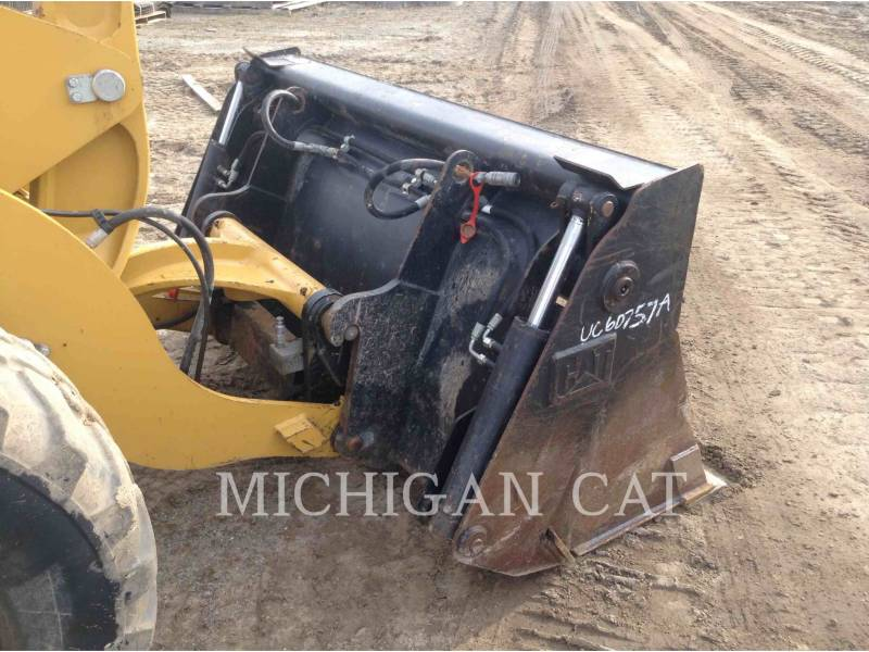 CATERPILLAR WHEEL LOADERS/INTEGRATED TOOLCARRIERS 906H2 C equipment  photo 23