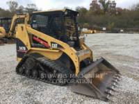 CATERPILLAR MULTI TERRAIN LOADERS 247B equipment  photo 2