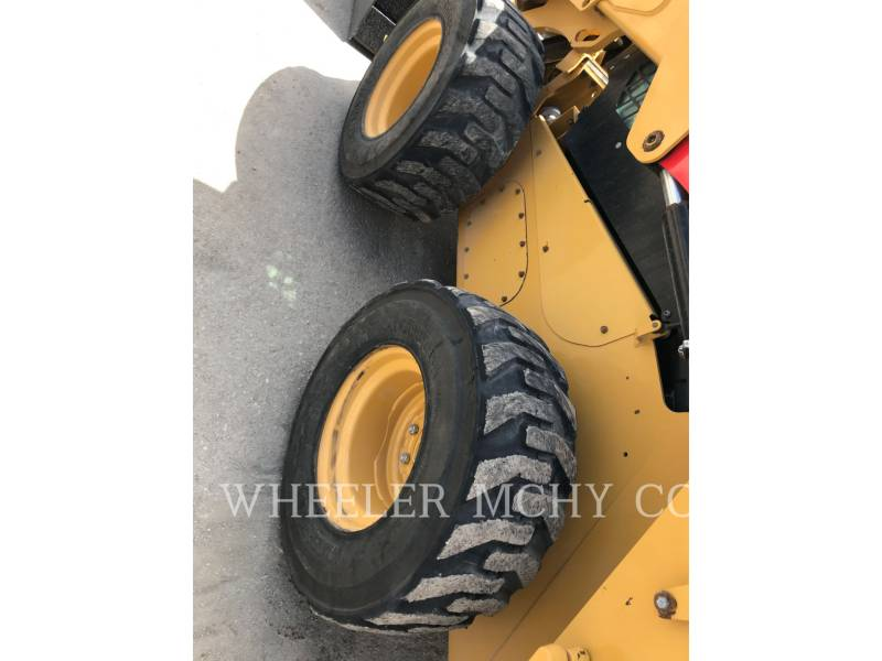 CATERPILLAR SKID STEER LOADERS 246D C3 2S equipment  photo 7