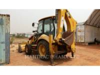 CATERPILLAR BACKHOE LOADERS 428 F equipment  photo 2