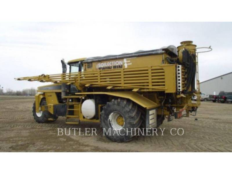 TERRA-GATOR PULVERIZADOR TG8103TBG equipment  photo 4