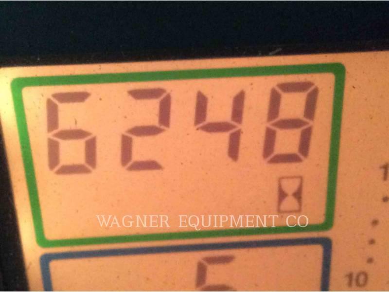 JOHN DEERE AG TRACTORS 7610 equipment  photo 11
