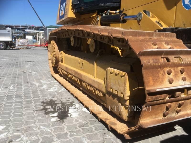 CATERPILLAR TRACK TYPE TRACTORS D6K2XL equipment  photo 9