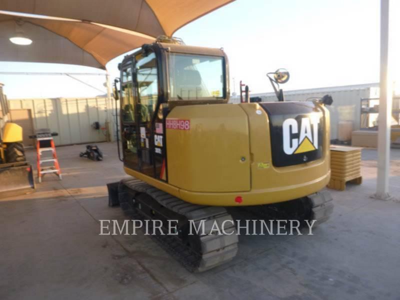CATERPILLAR PELLES SUR CHAINES 307E2 equipment  photo 3