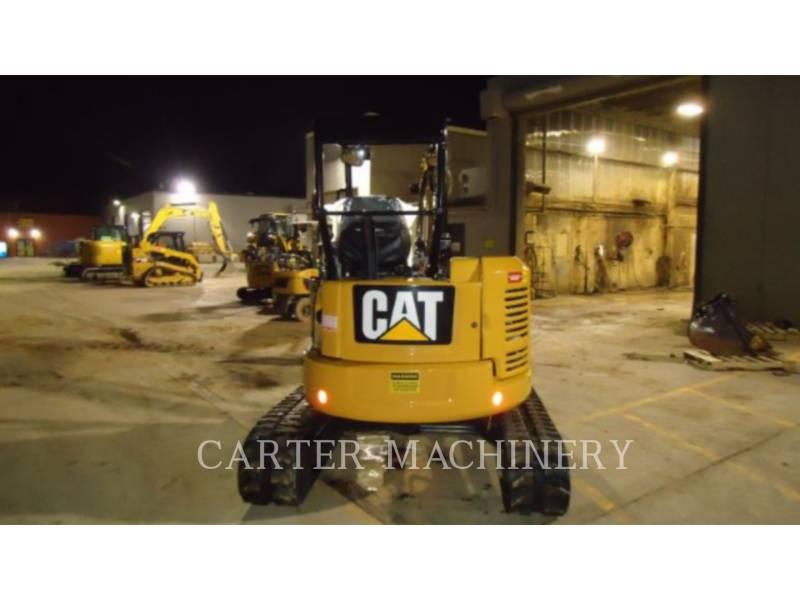 CATERPILLAR PELLES SUR CHAINES 349F 11 equipment  photo 4