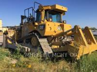 CATERPILLAR TRACTORES DE CADENAS D8T SU equipment  photo 4