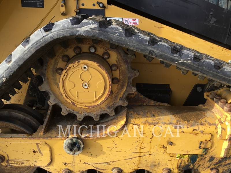 CATERPILLAR MULTI TERRAIN LOADERS 279D AHQ equipment  photo 10
