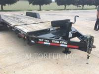 Equipment photo TRAILKING TKT14U トレーラ 1