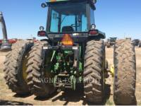 DEERE & CO. AG TRACTORS 4650 equipment  photo 4