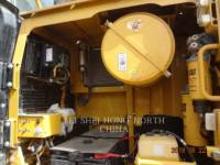 CATERPILLAR KETTEN-HYDRAULIKBAGGER 349D2 equipment  photo 23